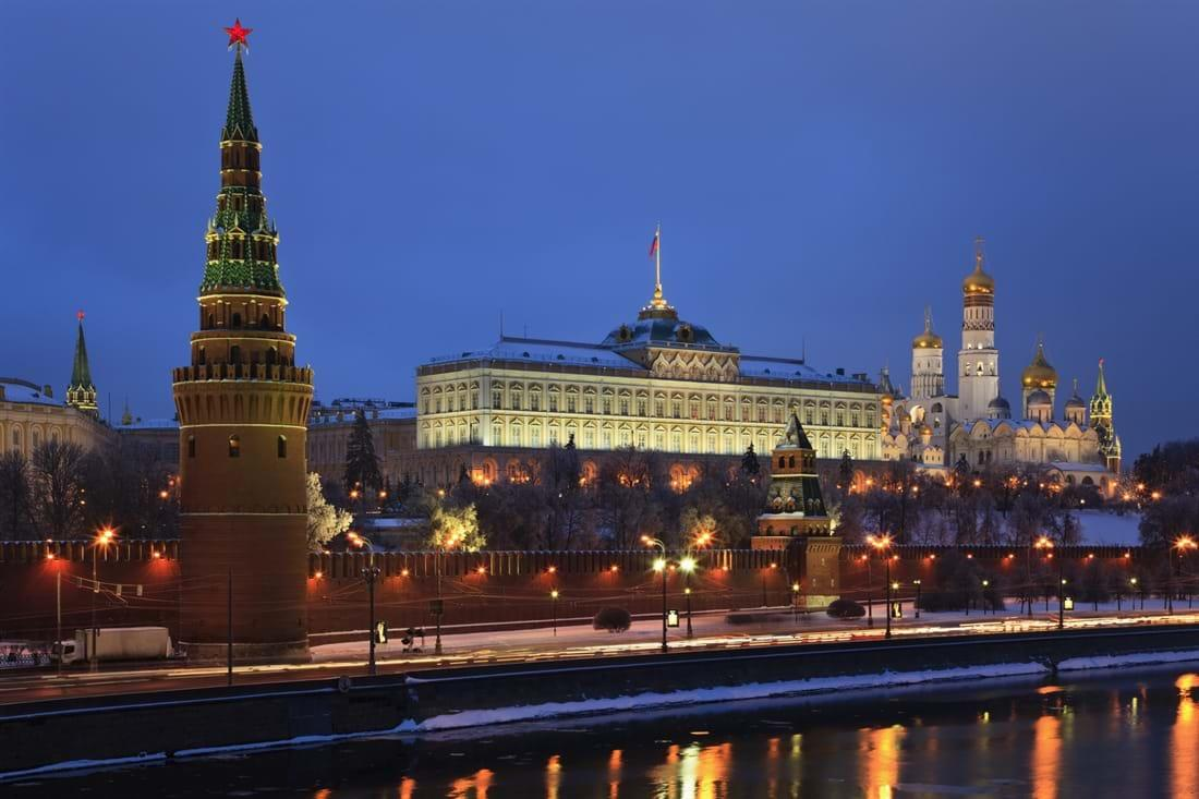 Real Russia partners with Compare Holiday Money