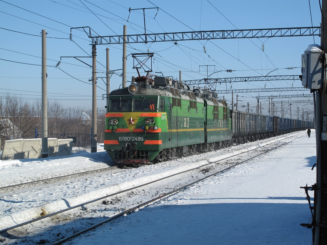 How much do you know about the Trans-Siberian?