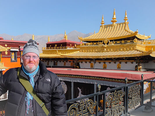 An interview with seasoned Trans-Siberian travel writer Matthew Woodward