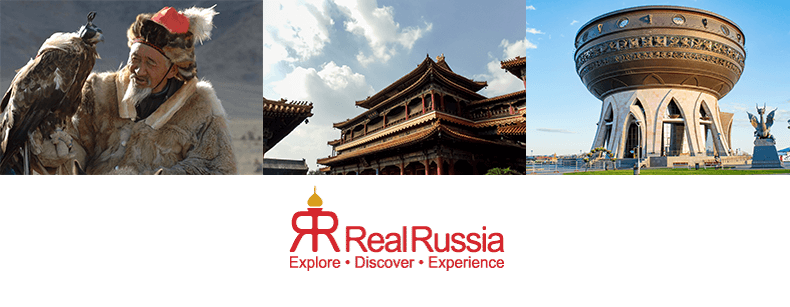 Plan your Trans-Siberian tour with Real Russia