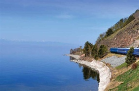 A guide to the Golden Eagle Trans-Siberian Express