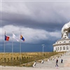 The Genghis Khan Statue Complex, Mongolia