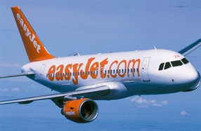 easyJet wins Moscow Domodedovo airport slots