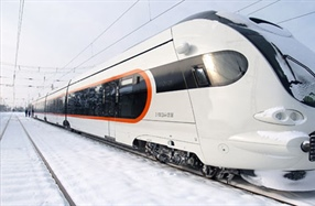 Get 50% off Russian train tickets