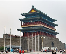 Eurasian city-breaks: 48 hours in Beijing, China