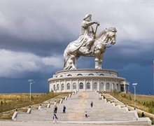 Travel to Russia and Mongolia on a completely tailored Trans-Siberian holiday