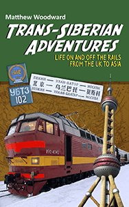 Trans-Siberian Adventures: From the UK to Asia