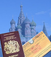 Tourist Visa Registration