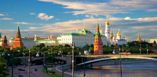 Moscow and St.Petersburg Tours