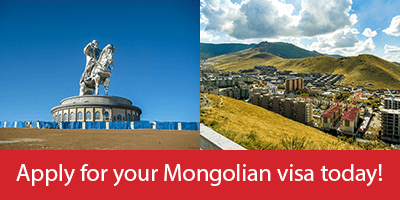 Apply for Your Mongolian Visa Online Today!
