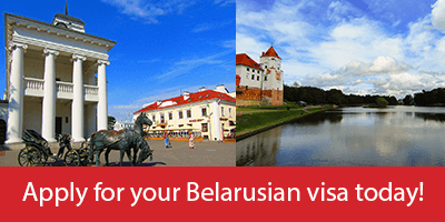 Apply for Your Belarusian Visa