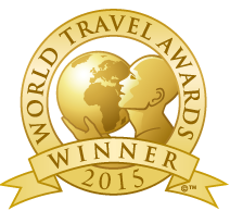 World Travel Awards Nominee 2015