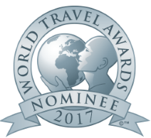 World Travel Awards Nominee 2016