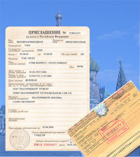 Applying for a Russian Visa